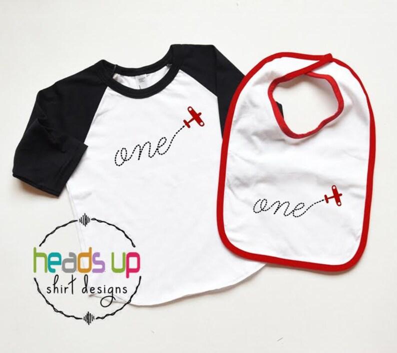 1st Birthday Shirt Baby Boy//Girl First Bday Trendy Chevron One Cake Smash Tee 1