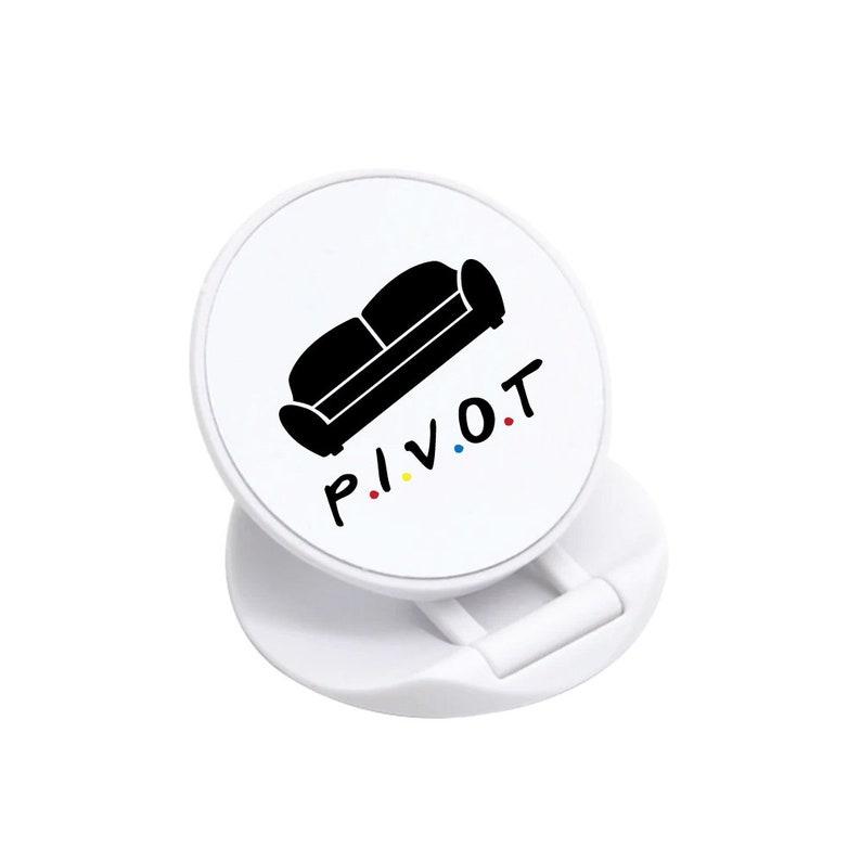 Pop Socket  Phone Stand Friends Inspired Pivot