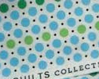 DS Quilts by Denyse Schmidt for Fabric Traditions- remnant- OOP