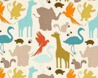 Central Park fabric by Kate Spain for Moda- OOP- HTF- by the half yard