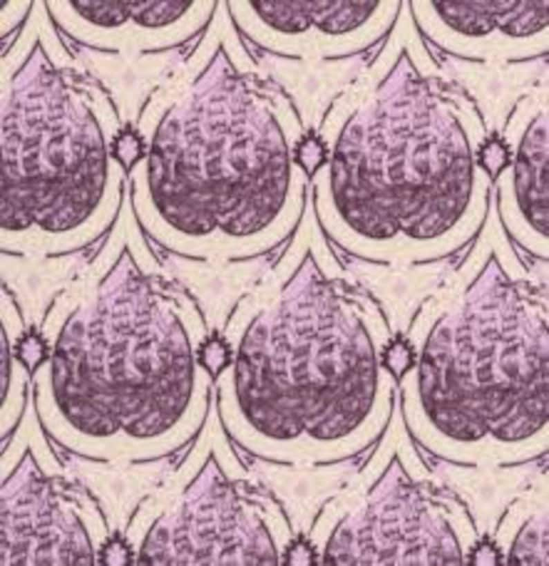 OOP by the half yard Parisville Fabric by Tula Pink for Free Spirit HTF