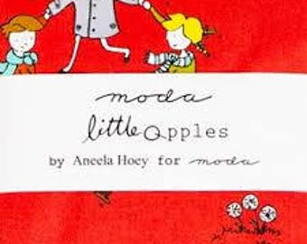 Little Apples Layer Cake by Aneela Hoey for Moda- OOP- HTF