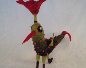 Four-Alarm Firebird