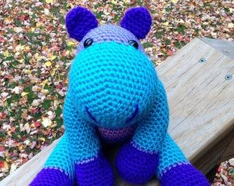 Hudson Hippo