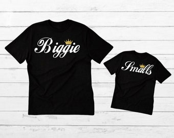 14ab224baf56 Father Son Matching Shirts Fathers Day Shirt Fathers Day Gift Baby Boy  Clothes New Dad Gift Father Daughter Baby Girl Clothes Hip Hop Baby