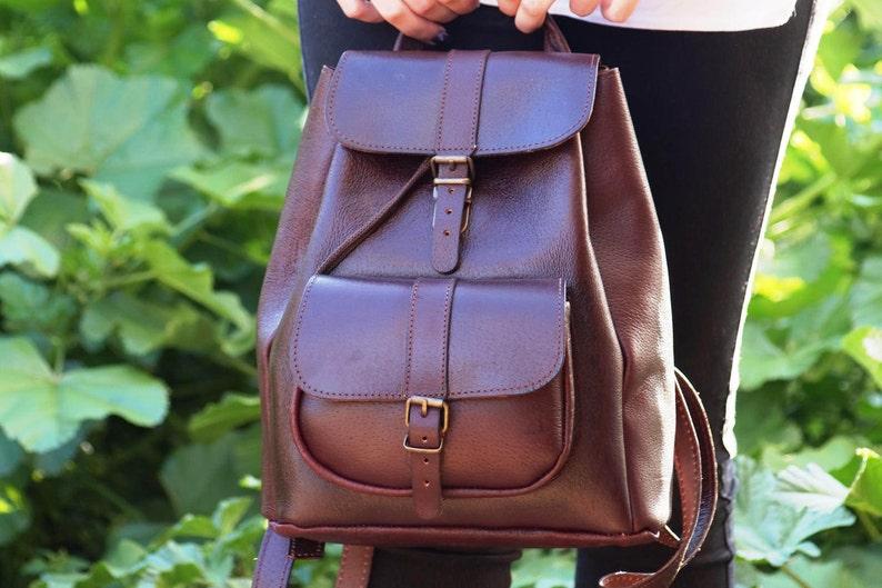 6b4fe4ca4527e SKÓRA PLECAKI. Plecak dla kobiet /men ręcznie wykonane w | Etsy