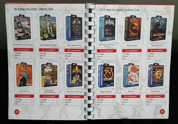 100/% UNOFFICIAL 80s giocattolo Collectors Guide-scegliere qualsiasi 2
