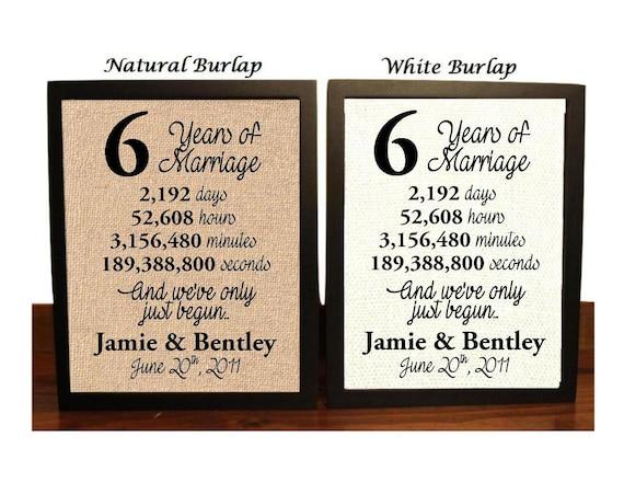 9th Wedding Anniversary  9 Year Wedding Anniversary  9th Wedding  Anniversary Gift  9 Years Together  Sixth Wedding Anniversary Gift