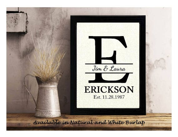 Personalized Gift For Parents Mom Dad Grandparents Etsy