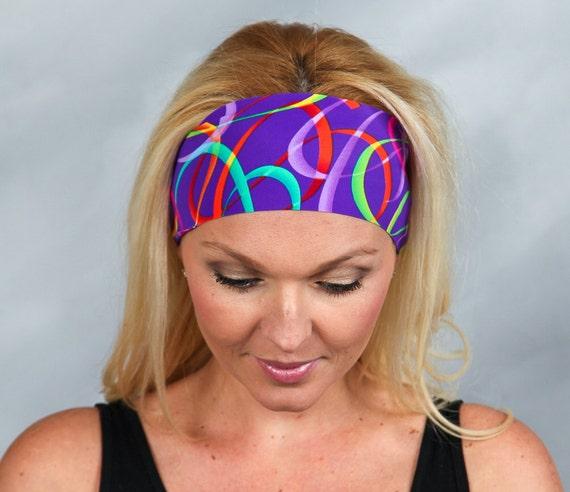 0be2531baa83 Yoga Headband-Running Headband-Fitness Headband-Workout