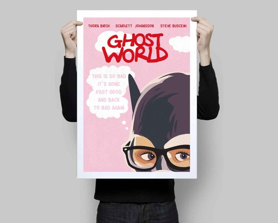 Giclee Art Print Poster 18x12 Inch Batman Movie