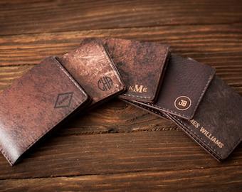 6c1154e97c13e Slim mens wallet