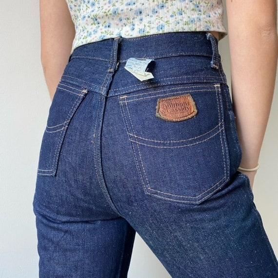Deadstock jeans bolthon & cassidy dead stock strai