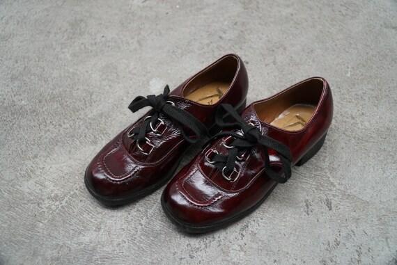 Kids shoes  vintage deadstock