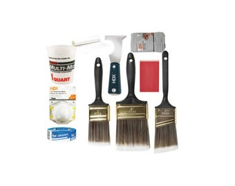 DIY Exterior Paint Kit