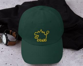 Little Lion Dad hat