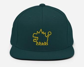 Little Lion - Snapback Hat