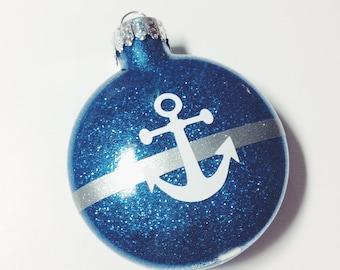 navy christmas ornament navy custom ornament navy family navy christmas decor