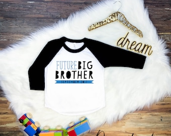 Future Big Brother Shirt, Future Big Brother Tee, I'm Being Promoted to Big Brother Shirt, Big Brother Shirt, Big Brother Tee