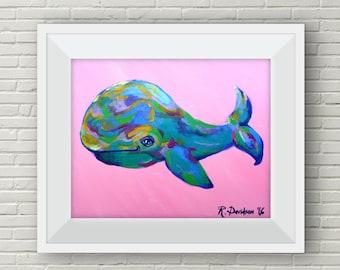 whale theme wall art whale theme nursery whale theme baby shower whale art prints sea decor whale themed gift ideas whale baby shower