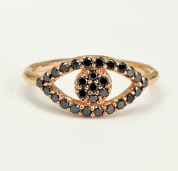 Art Deco Ring Design Gold