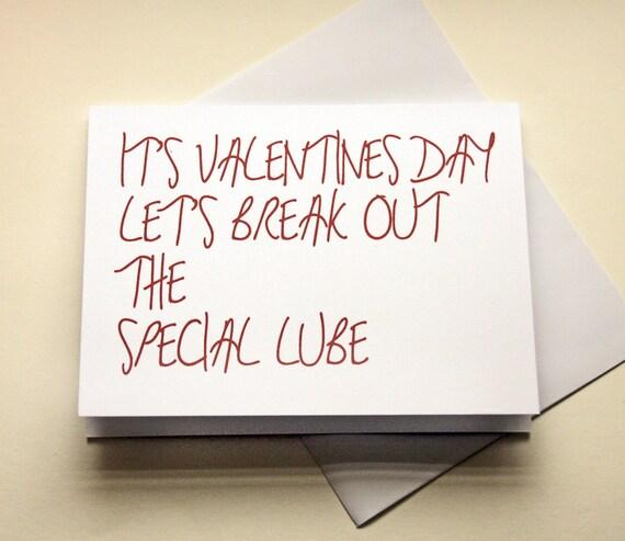 Valentines Card Naughty Card Dirty Card Boyfriend Gift Etsy