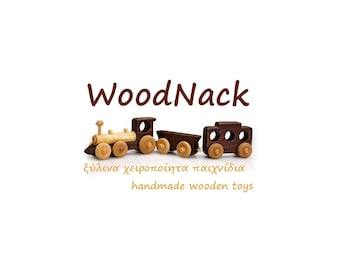 WoodNack, Handmade Wooden Toys