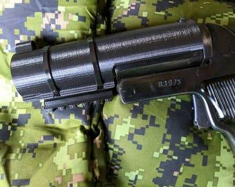 Flare Gun Sights