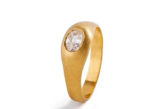 W R 18k remplacement vis Dos Pour Diamant Clous d/'oreilles or massif Y
