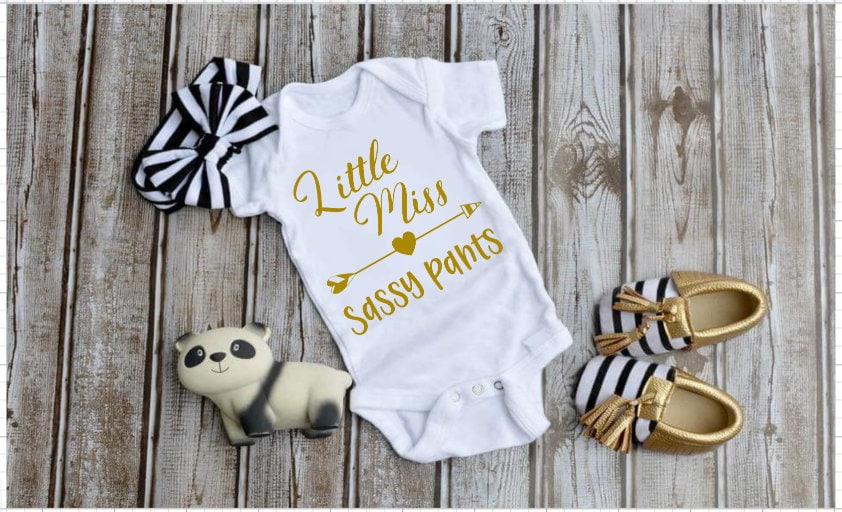 0168d766 Sassy pants svg, Little miss sassy pants, baby girl svg, daughter svg, sassy  baby onesie svg, gifts for baby niece, png, dxf