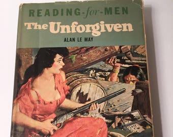Vintage 1957 Reading for Men Book