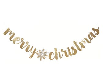 more colors merry christmas banner - Merry Christmas Banner