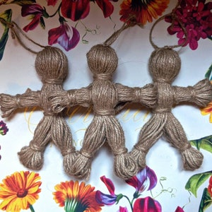 altar tools Spider Nightmare Doll creepy large intention voodoo doll witch energy protection witchcraft Gothic raw fabric poppet