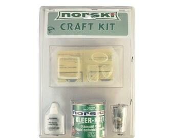 Starter Kit for Resin casting