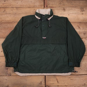 New Year SALE 15/% Off Vintage Original 80/'s Track Jacket By Broderick Adult Size Medium.