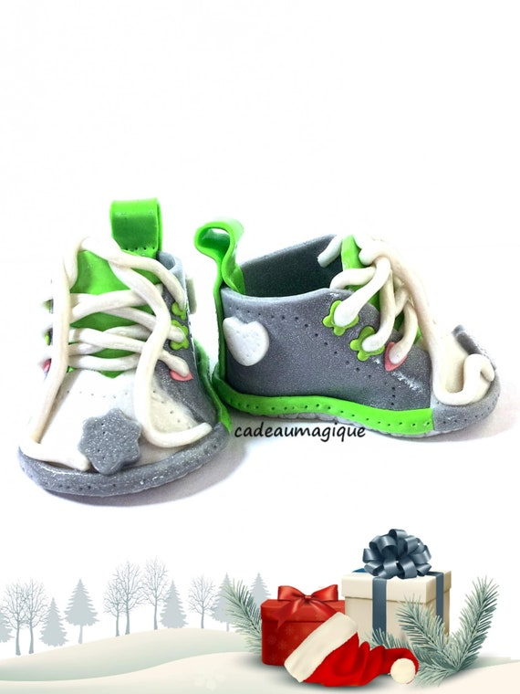 chaussures bebe basket converse annonce grossesse originale