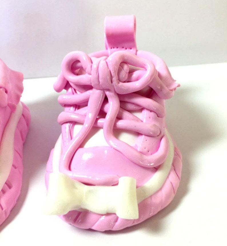 Chaussure bébé converse fille glamour annonce grossesse