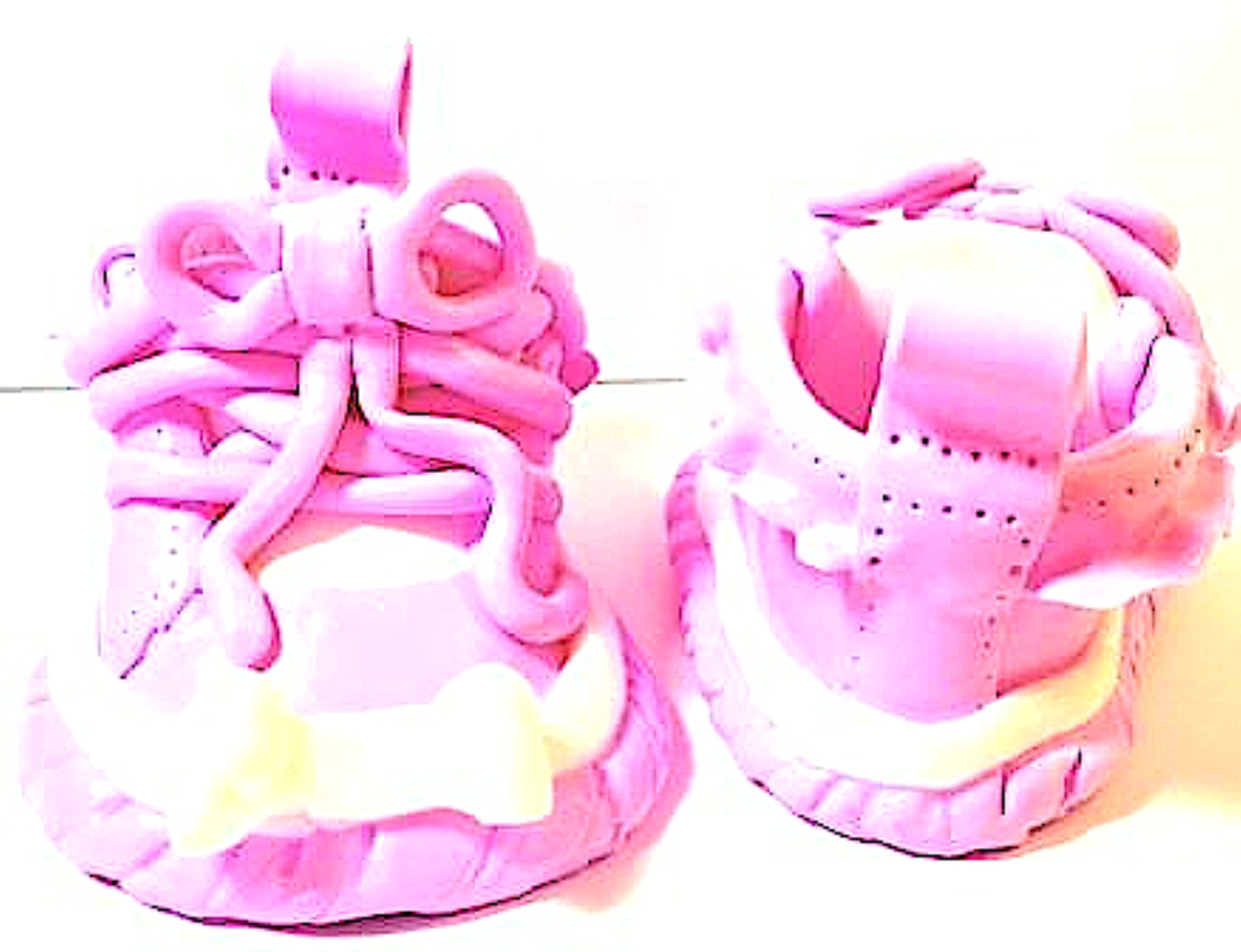 chaussure b b fille converse annonce grossesse baby etsy. Black Bedroom Furniture Sets. Home Design Ideas