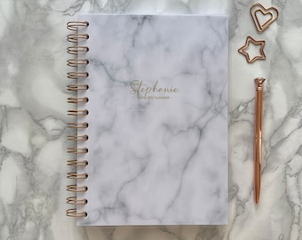 2021-2022 Planner - Weekly Planner - 2021-2022 Agenda - Student Diary