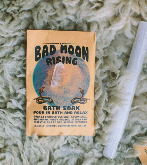 Bad Moon Rising / The Rising Sun