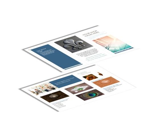 instant download craft fair vorlage brosch re vorlage. Black Bedroom Furniture Sets. Home Design Ideas