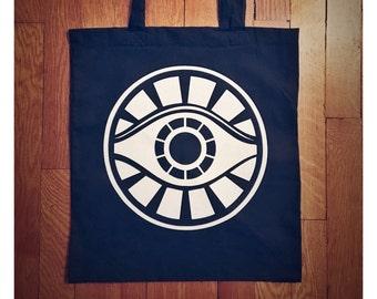 The Path Tote Bag Meyerist Movement
