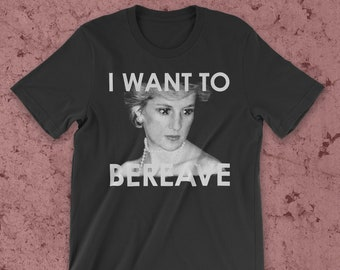 I Want to Bereave T-Shirt