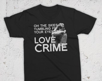 Love Crime Hannibal T-Shirt