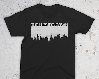The Upside Down T-Shirt Stranger Things