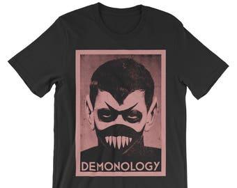 Demonology T-Shirt