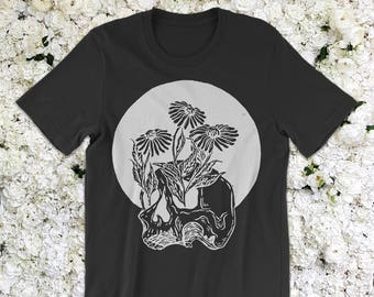 Sorrow In Bloom T-Shirt