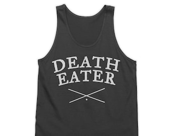 Death Eater Tank Top