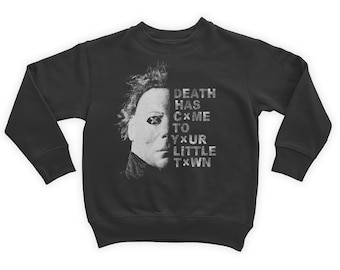 Death Has Come Boogeyman Sweatshirt
