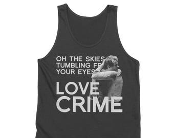 Love Crime Hannibal Tank Top